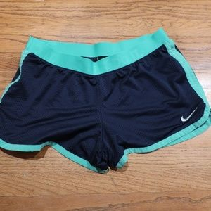 Nike Dri-Fit Running Shorts Wmns sz Large
